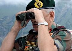 Kupwara encounter: Why army is watching the LoC