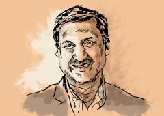 How Anant Agrawal built edX into a global giant