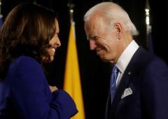 Biden-Harris: How to win the desi vote