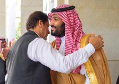 Is Saudi-Pak relationship under threat?