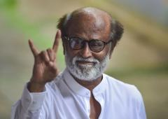 'Rajinikanth has lost credibility'