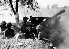 'During the war, we reached 40 km into Pakistan'