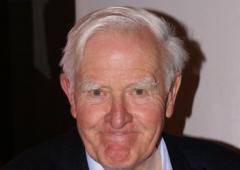 John le Carr&eacute's matchless legacy