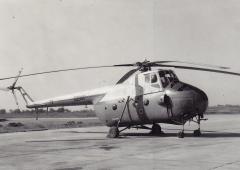 How IAF choppers helped Gen Sagat liberate Bangladesh