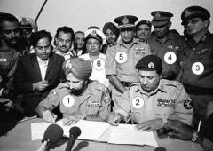 When Pakistan SURRENDERED to India