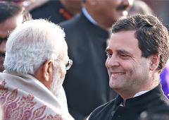 'BJP ran well-oiled strategy to destroy Rahul's image'
