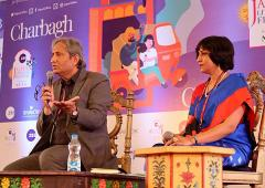 My take aways from the Jaipur LitFest