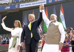 US-India ties: One step forward, two steps back
