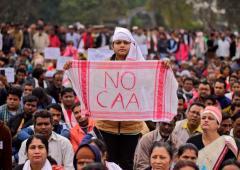 Go back to classrooms: Gavaskar on JNU protests