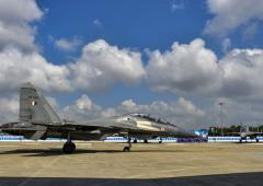 IAF to raise 3 new squadrons in 2020