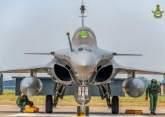 How Rafale will be inducted in the IAF