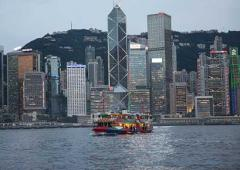 Andaman & Nicobar can attract Hong Kong investments