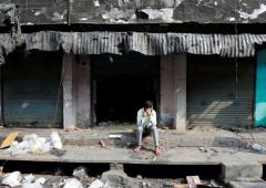 Lesson from Delhi riots: Insure your assets