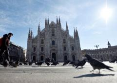 Italy locks down 16 mn people to fight coronavirus