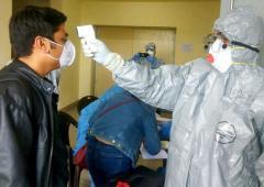 Beware of A3i, the new coronavirus strain!