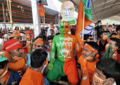 Two reasons why Bihar win was important for BJP
