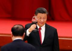 Xi's mega projects: Should India worry?