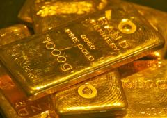 Covid is driving demand for gold loans from banks