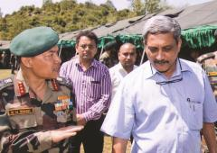 China will help Pakistan to keep fire burning in J&K