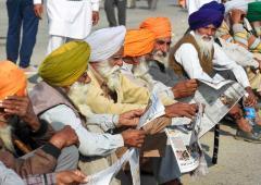 Why Modi-Shah failed to convince the farmers