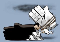 Congress making India mukt of itself