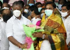 'There's clarity in AIADMK-BJP alliance'