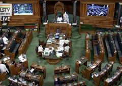 Winter session of Parliament may be scrapped