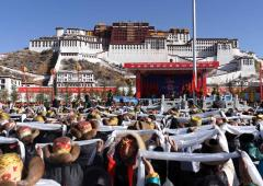US appoints special coordinator for Tibet, riles China