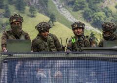 Ladakh standoff: Breakthrough in sight?