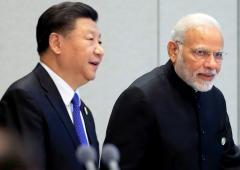 Is an India-China 'Reset' on the Cards?