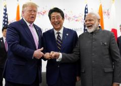 How Abe enabled the India-Japan nuclear deal