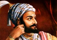 Shivaji: Founder of the Indian secular State
