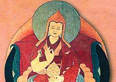 An Indian Dalai Lama