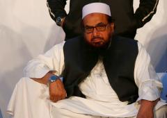 Pakistan's devotion to LeT's Saeed runs deep