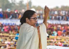 Nandigram: Will Dada trounce Didi?
