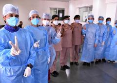 India's daily Covid infections see another spike