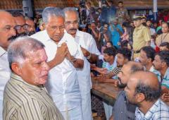 'Pinarayi is the target of most vicious attacks'