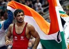 On this day: Sushil Kumar won his first Olympic medal