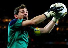 Goodbye St Iker - Spain legend Casillas hangs gloves