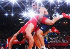 Wrestling Worlds: India's Greco-Roman grapplers disappoint