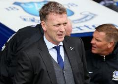 Moyes returns to Hammers with bigger picture in mind
