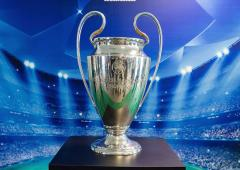 COVID-19 test won't affect City-Real Madrid tie: UEFA
