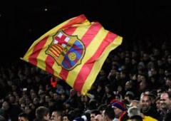 Barcelona announce board changes after resignations