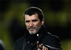 Keane tells EPL players: Don't take pay cuts