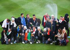 'Ryder Cup without fans is no Ryder Cup'