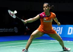 Badminton Olympic qualification to start next year