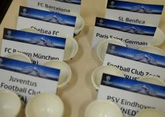 UEFA moves Champions League draw from Athens