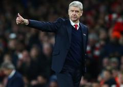 Soccer Extras: Wenger is FIFA global development chief