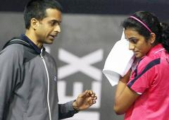 Will Sindhu 'sort out' her game before Tokyo Olympics?
