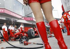 FIA approves F1's cost-saving package and budget cap